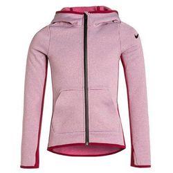 Nike Performance TECH Kurtka sportowa noble red/black z kategorii kurtki dla dzieci
