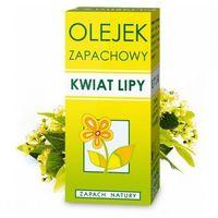 ETJA Olejek zapachowy - Kwiat Lipy 10ml, ETJA