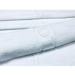 Ręcznik Hotelowy LUX 550 gr/m2 30x50cm Biały 100% Bawełny Egipskiej hotelowe24.pl, CF50-76892_2018010215291