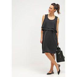 MAMALICIOUS MLMERMAID Sukienka letnia black