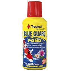 Tropical  blue guard pond ogranicza glony 250ml (5900469331453)