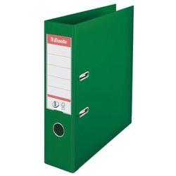 Segregator no.1 power a4/75 mm, zielony - rabaty - porady - hurt - negocjacja cen - autoryzowana dystrybucja - szybka dostawa. marki Esselte