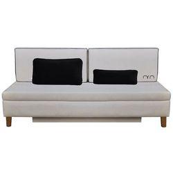 Sofa Mr. M z funkcją spania by Monkey Machine - sprawdź w ExitoDesign