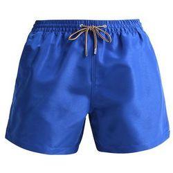 Paul Smith Accessories CLASSIC Szorty kąpielowe kobalt blue