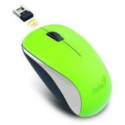 Mysz Genius NX-7000 (31030109111) Zielona