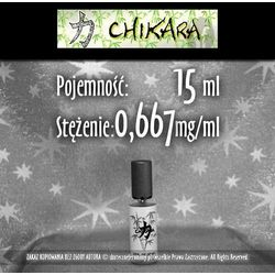 Chikara 15ml - only for men