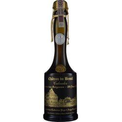 Calvados Chateau Du Breuil Reserve Des Seigneurs X.O. (alkohol)