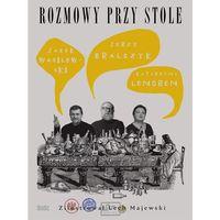 Rozmowy przy stole - Jerzy Bralczyk