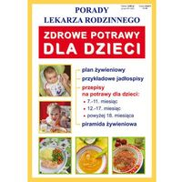 Zdrowe potrawy dla dzieci, Monika Basse