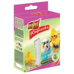 Vitapol Kostka wapienna XL dla ptaków wapienko jabłkowe 190g