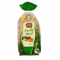 Musli z 30% owoców BIO 750g - ROSENGARTE (4005967511664)