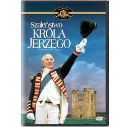 Szaleństwo Króla Jerzego (DVD) - Nicholas Hytner z kategorii Filmy obyczajowe