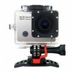 Zewnętrzna kamera EasyPix GoXtreme WIFI VIEW z kategorii Kamery sportowe