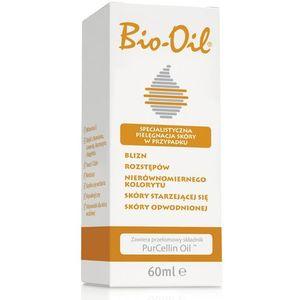 Cederroth polska s.a. Bio oil olejek do skóry 60ml (6001159111580)