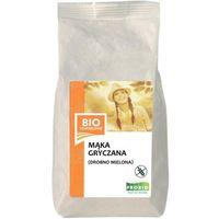 Bio harmonie (mąki bezglutenowe) Mąka gryczana bezglutenowa bio 500 g - bio harmonie (8595582405906)