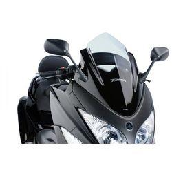 Szyba PUIG V-Tech Sport do Yamaha T-Max 500 08-11 (pozostałe kolory) z kategorii Owiewki motocyklowe