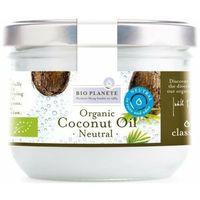 Olej kokosowy bezwonny bio 400ml -  marki Bio planete