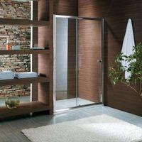 Drzwi prysznicowe h209 120 cm marki Cdil millennium