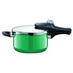 Szybkowar Sicomatic Econtrol Ocean Green - produkt z kategorii- Szybkowary