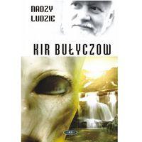 Nadzy ludzie - Kir Bułyczow (opr. miękka)