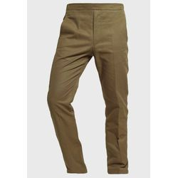 Uniforms for the Dedicated ILLUSIONS Spodnie materiałowe dark olive, 600 60 408
