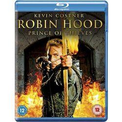 Robin Hood: Książę złodziei [Blu-Ray] (film)