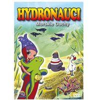 Hydronauci: Morskie duchy (*) (5907561110429)