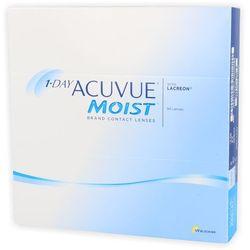 Acuvue 1-DAY Moist 90 szt. z kategorii Soczewki kontaktowe