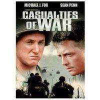 Ofiary wojny (DVD) - Brian De Palma z kategorii Filmy wojenne