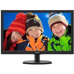 223V5LHSB marki Philips z kategorii: monitory LED