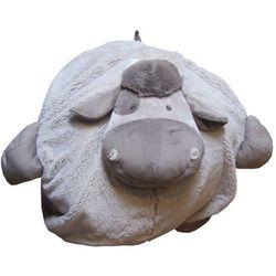 Quax Ogromna pufa krowa leo