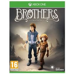 Brothers A Tale of Two Sons - produkt z kat. gry Xbox One