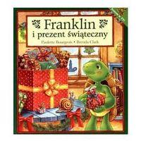 Franklin i prezent świąteczny (opr. miękka)
