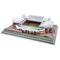 Puzzle 3D Old Trafford Manchester United