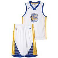 Adidas Komplet dziecięcy  golden state warriors s. curry - ay1550