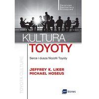 Kultura Toyoty - Dostawa 0 zł