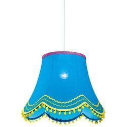 Candellux Lampa wisząca  arlekin 31-94523 niebieski