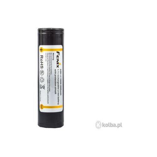 Fenix ARB-L2 Akumulator18650 2600 mAh - z kategorii- pozostałe oświetlenie