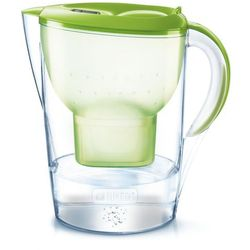 Dzbanek filtrujący BRITA Marella XL Zielony