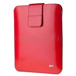 FUTERAŁ TABLET classic red iPad I,II,III