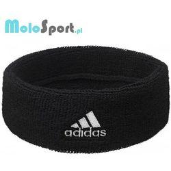 Opaska na głowę  tennis headband z43422 wyprodukowany przez Adidas