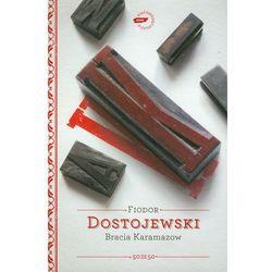 BRACIA KARAMAZOW, książka z kategorii Literatura piękna i klasyczna