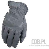 Rękawice Mechanix Wear FastFit Wolf Grey