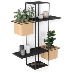 Kwietnik Umbra Cubist Multi Shelf