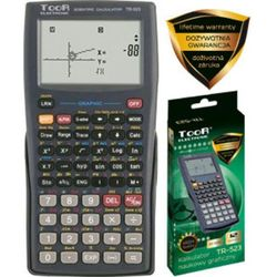 Toor Kalkulator naukowy tr523