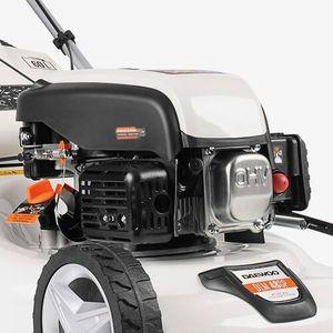 Daewoo dlm 48sp kosiarka spalinowa do trawy z napędem moc 2,6km centralna regulacja - oficjalny dystrybutor - autoryzowany dealer daewoo