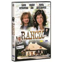 Ranczo. Sezon 1 (DVD) - Wojciech Adamczyk (5902600069324)