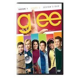 Glee, sezon 1 - część 2 (DVD) - Brad Falchuk, Ryan Murphy, John Scott (film)
