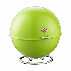 superball chlebak/pojemnik zielony 26 cm marki Wesco