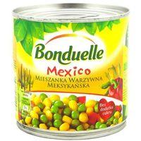 Bonduelle Mieszanka warzywna meksykańska mexico 340 g  (3083680715447)